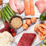 Foods with the easiest absorption of protein
